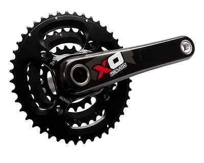 Clear Crankskins for SRAM XO