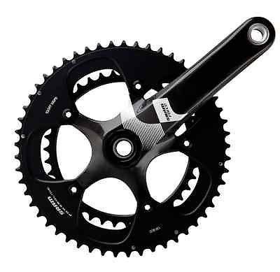 Clear Crankskins for SRAM FORCE
