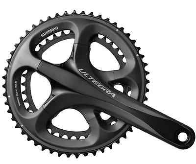 Clear Crankskins for Shimano Ultegra