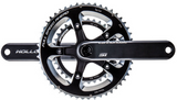 Clear Crankskins for Cannondale Hollowgram Si