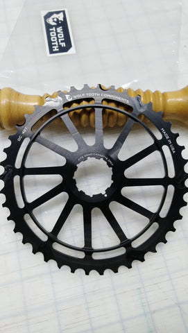 Wolf Tooth Components Giant Cog 42T for Sram