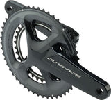 Clear Crankskins for Shimano Dura-Ace R9100