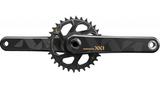 Clear Crankskins for SRAM Eagle