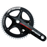 Clear Crankskins for FSA Carbon Track