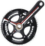 Clear Crankskins for FSA K-Force