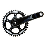 Clear Crankskins for SRAM FORCE 1