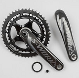 Clear Crankskins for Specialized S-Works