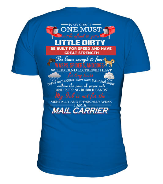 I'm A Mail Carrier Shirt - Giggle Rich - 7