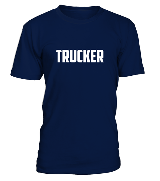 Truckers Life Shirt - Giggle Rich - 29