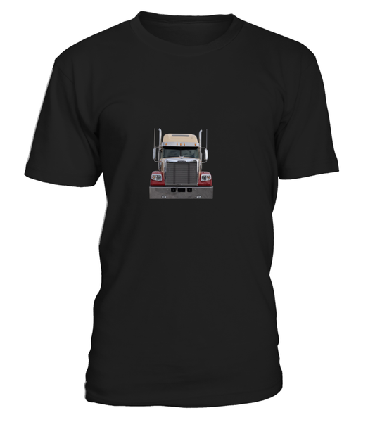 Always Be Nice To A Truck Driver Shirt - Giggle Rich - 1