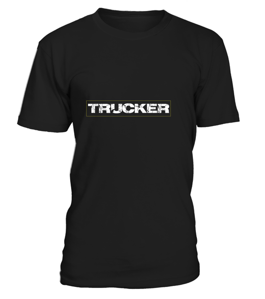 Trucker - When Life Gets Me Down I'll Just Drop A Gear And Disappear