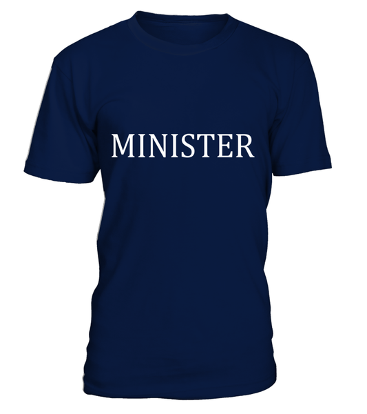 Minister Job Is Not To Judge Shirt - Giggle Rich - 3