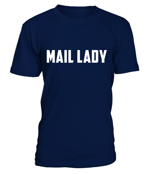 Mail Lady Prayer Shirt - Giggle Rich - 15