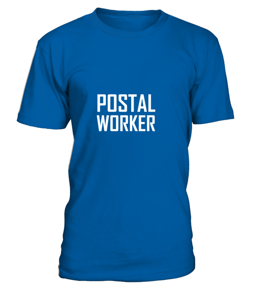 I Am An independent Postal Worker Shirt - Giggle Rich - 17