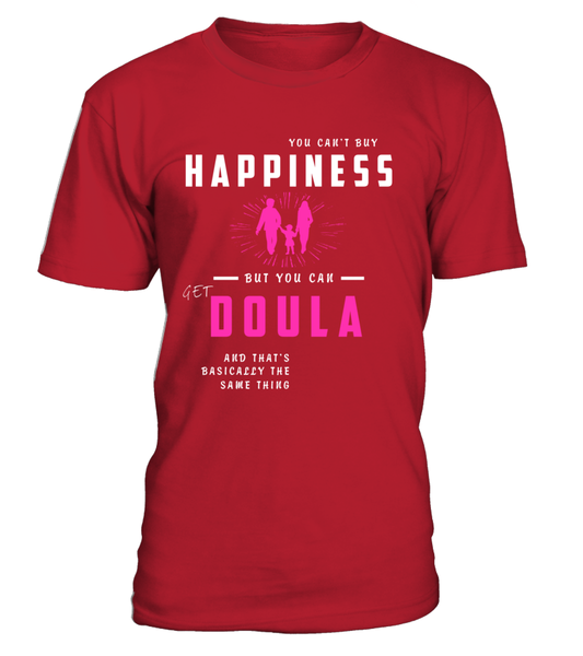 You Can't Buy Happiness But You Can Get Doula