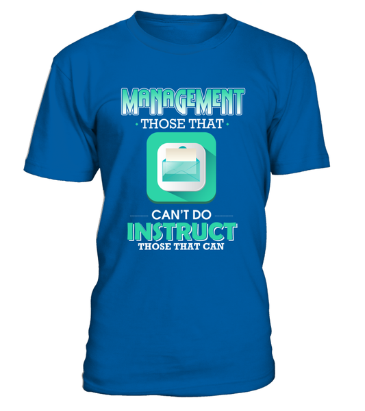 Post Office Management Shirt - Giggle Rich - 9