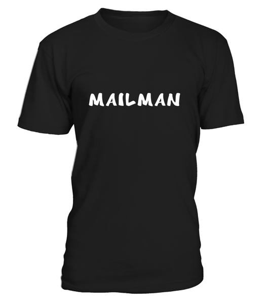 Mailman Prayer Shirt - Giggle Rich - 2