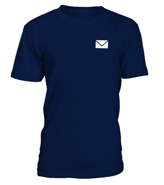 Substitute Carrier Deliver Your Mail Shirt - Giggle Rich - 10