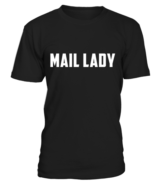 Mail Lady Prayer Shirt - Giggle Rich - 10