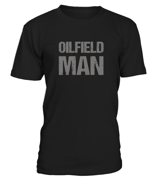 Oilfield Man Last Of Dying Breed Shirt - Giggle Rich - 2