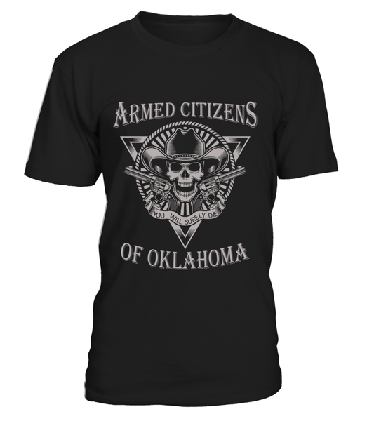 Armed Citizens Of Oklahoma