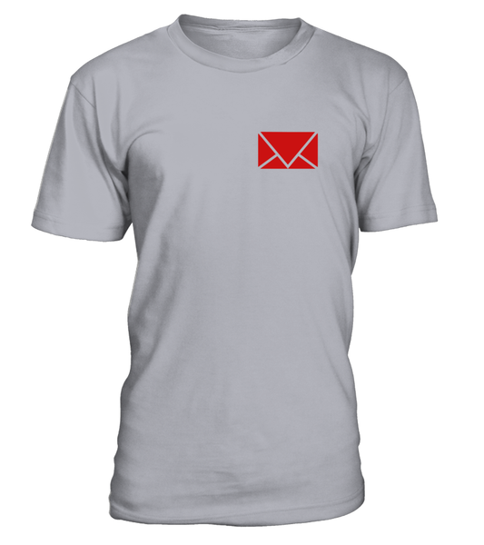 Piss Of A Postal Worker Shirt - Giggle Rich - 5