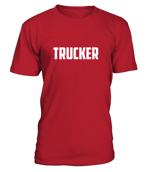 Truckers Life Shirt - Giggle Rich - 27