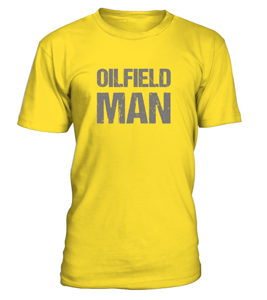 Oilfield Man Last Of Dying Breed Shirt - Giggle Rich - 11
