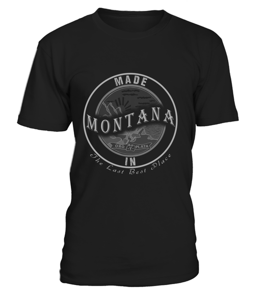 Made In Montana - The Last Bear Place