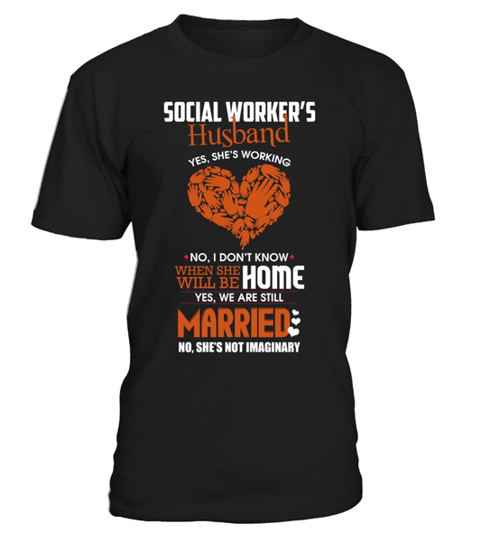 Social Workers Husband Shirt - Giggle Rich - 7