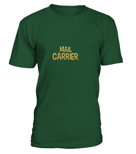 On The 8th Day God Made a Mail Carrier Shirt - Giggle Rich - 10