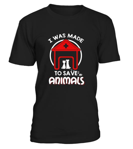 I Was Made Hospital To Save Animals