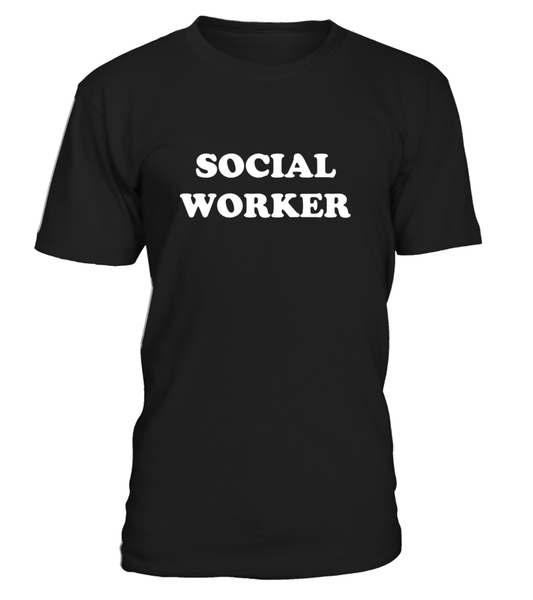 My Profession Taught Me To Love - Social Worker Shirt - Giggle Rich - 33