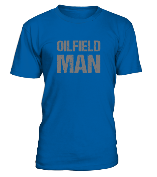 Oilfield Man Last Of Dying Breed Shirt - Giggle Rich - 8