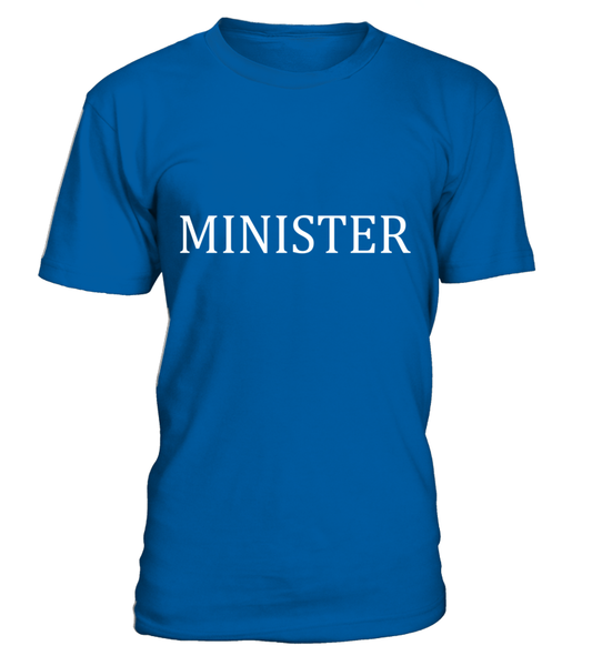 Minister Job Is Not To Judge Shirt - Giggle Rich - 7