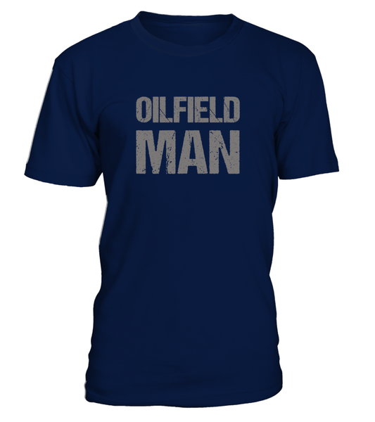 Oilfield Man Last Of Dying Breed Shirt - Giggle Rich - 3