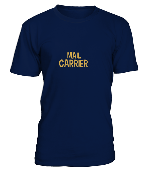 On The 8th Day God Made a Mail Carrier Shirt - Giggle Rich - 8