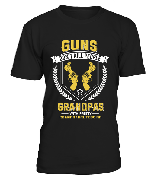 Proud Grandpas