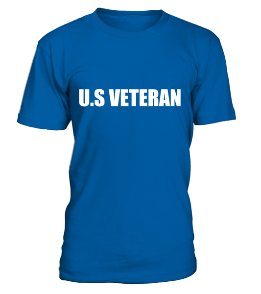 Don't Mess With Veteran Shirt - Giggle Rich - 8