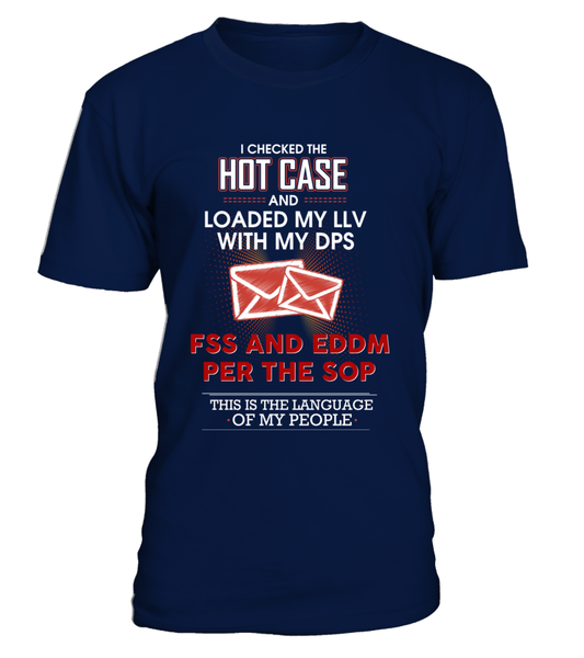 Hot Case - Mail Carrier
