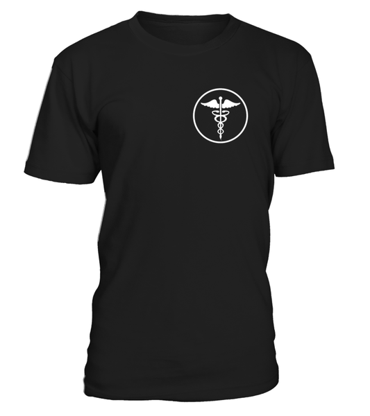 CNA Prayer Shirt - Giggle Rich - 2