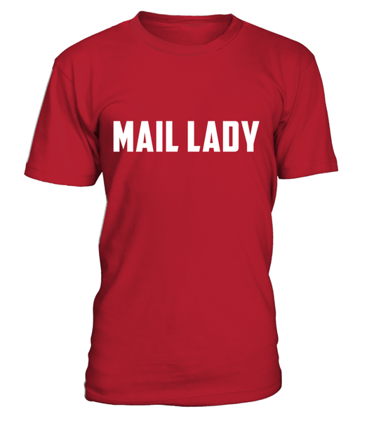 Mail Lady Prayer Shirt - Giggle Rich - 11