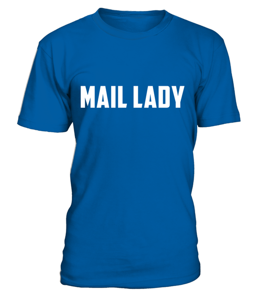 Mail Lady Prayer Shirt - Giggle Rich - 13