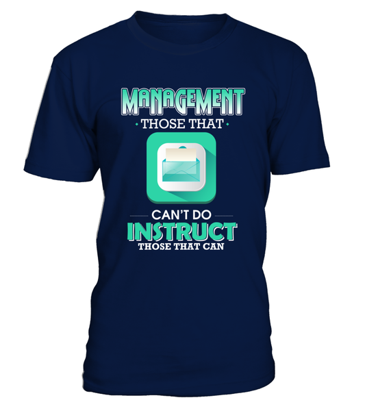 Post Office Management Shirt - Giggle Rich - 8