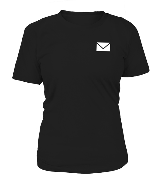 Substitute Carrier Deliver Your Mail Shirt - Giggle Rich - 23