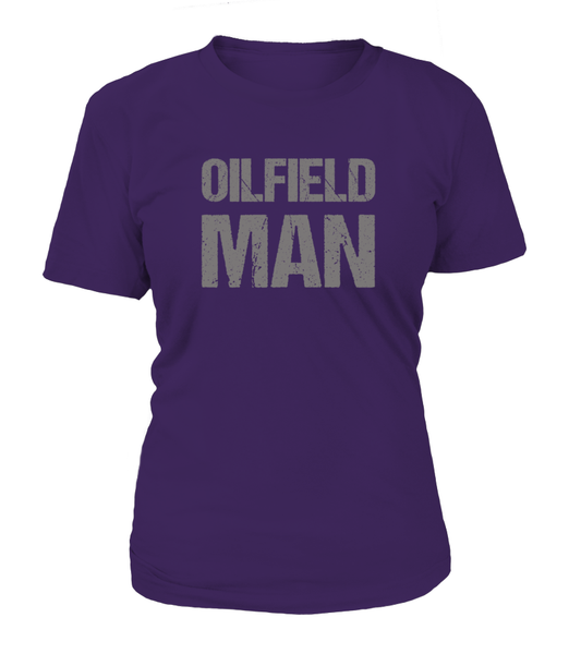 Oilfield Man Last Of Dying Breed Shirt - Giggle Rich - 27