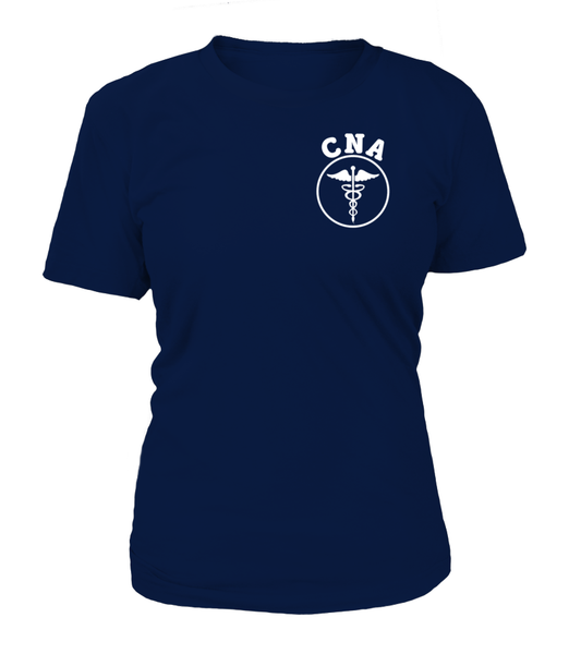 CNA's Prayer Shirt - Giggle Rich - 19