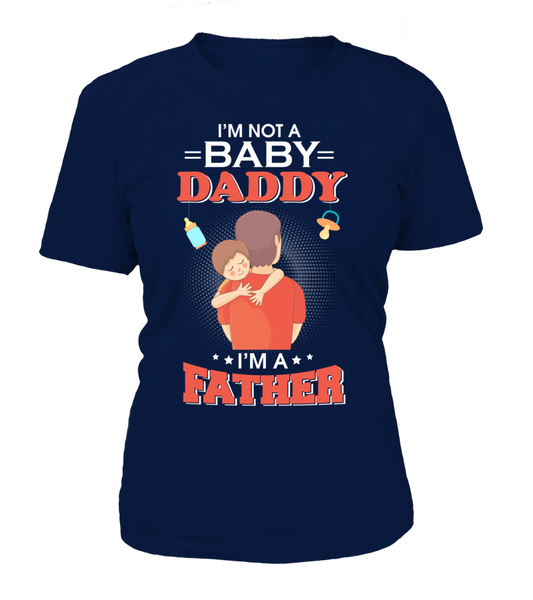 I'M Not A Baby - Daddy I Am A Father