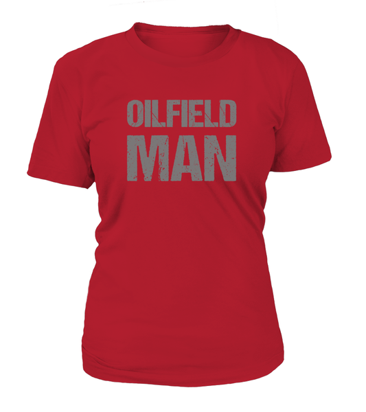 I Don't Mind Hard work I Work In The Oilfield Shirt - Giggle Rich - 29