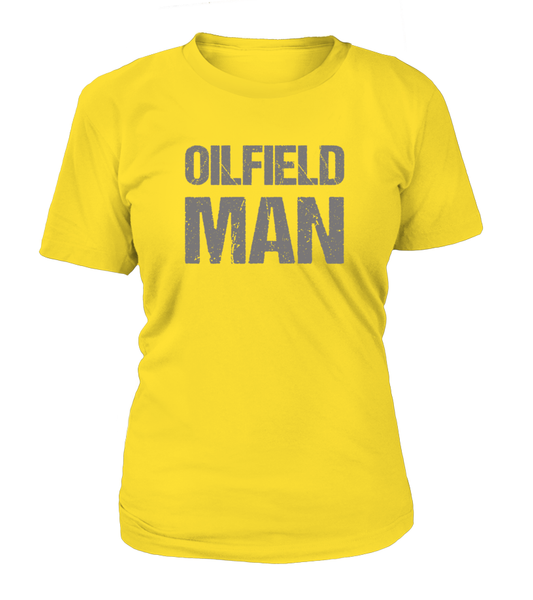 Oilfield Man Last Of Dying Breed Shirt - Giggle Rich - 23